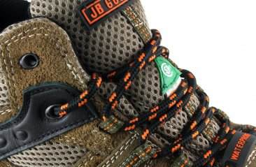 Professional Inferno Hi 31041 Laces