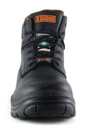 Professional Thunder 30700 Front